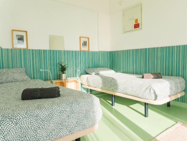 Hospedium Hostel Republica Surf House
