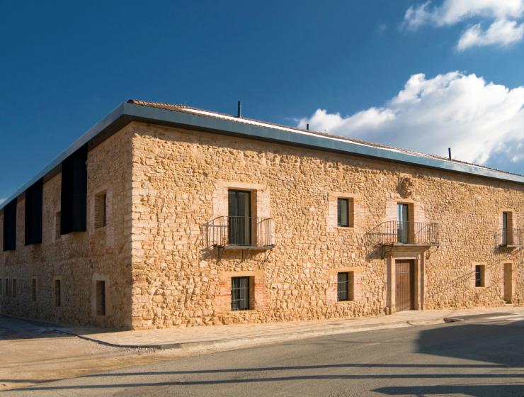 Hospedium Hotel Convento de Santa Ana
