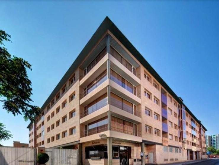 Hospedium Hotel Villa Gomá