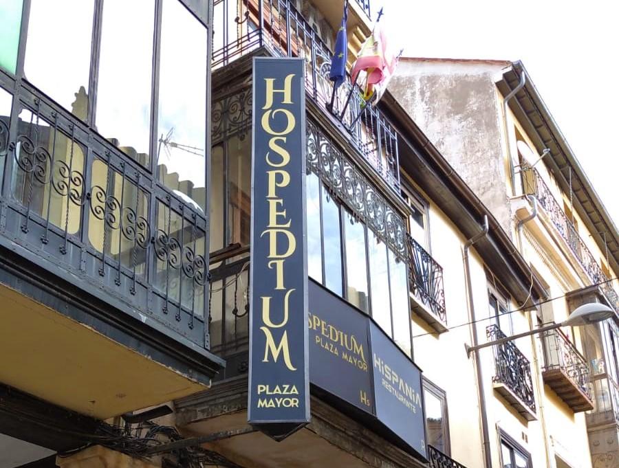 Hospedium Plaza Mayor Salamanca