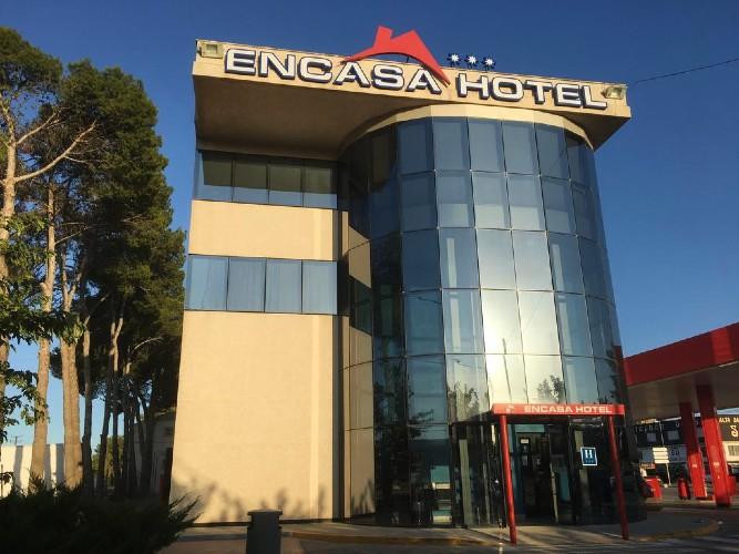 Hospedium Encasa Hotel