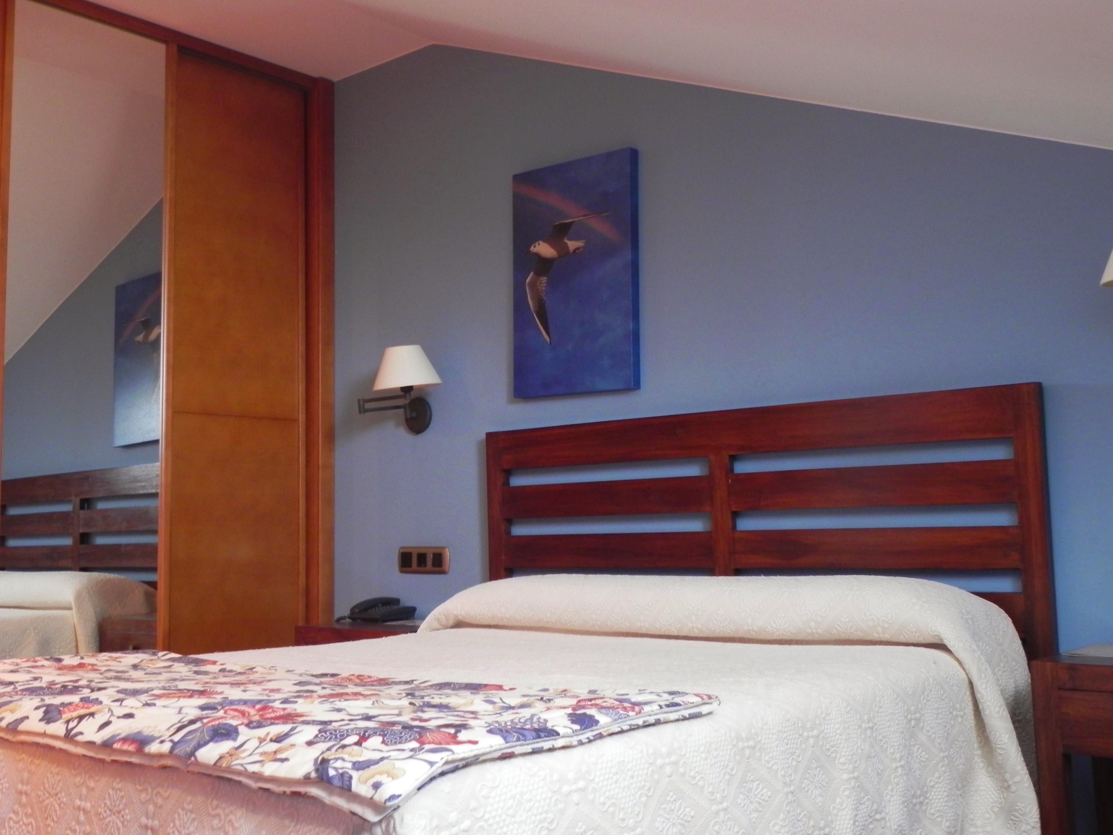 Hospedium Hotel Bufón de Arenillas