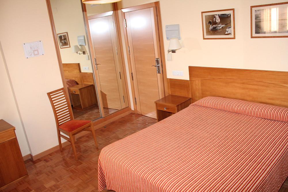 Hospedium Hotel Las Tablas