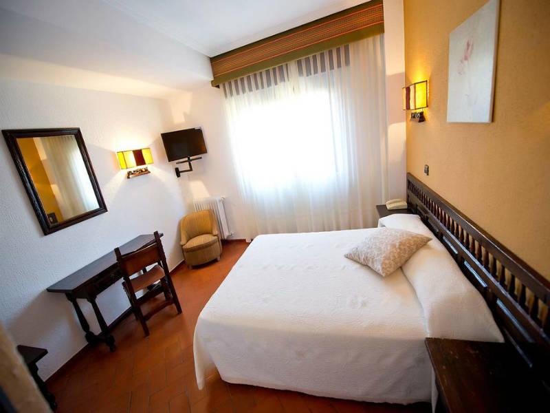 Hospedium Hotel Juan II