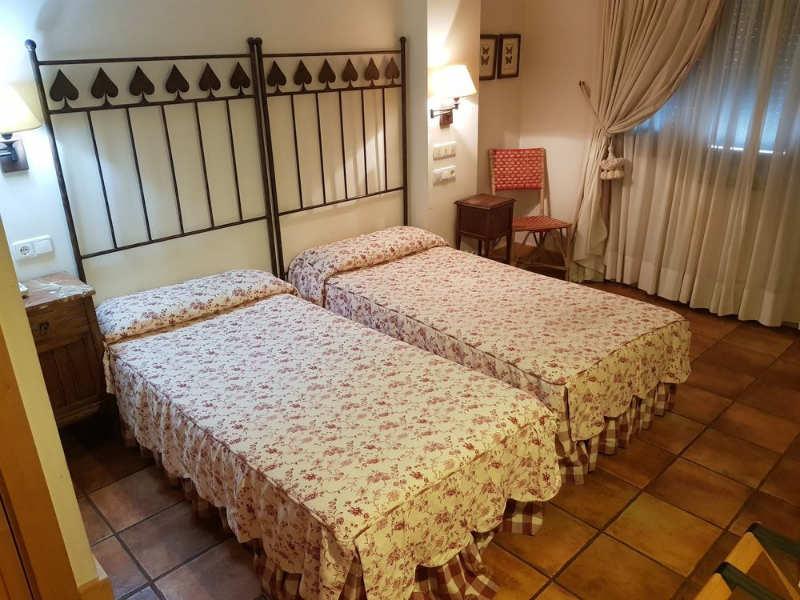 Hospedium Hotel Spa Puerta Vadinia