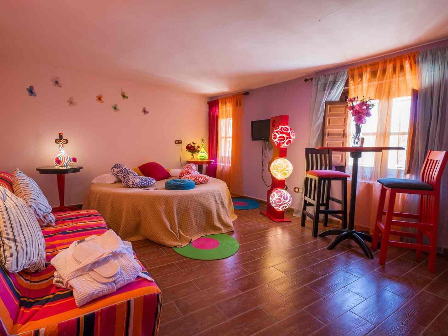 Hospedium Hotel La Casa del Canónigo