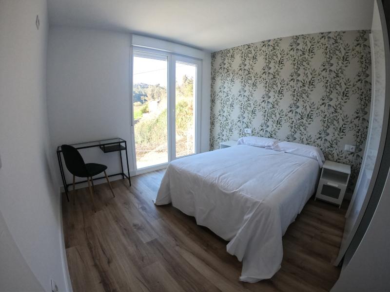 Hospedium Apartamentos Galitrips A Casa da Reina