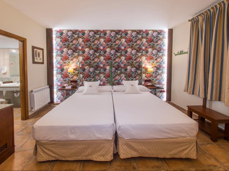 Hospedium Hotel Retiro del Maestre