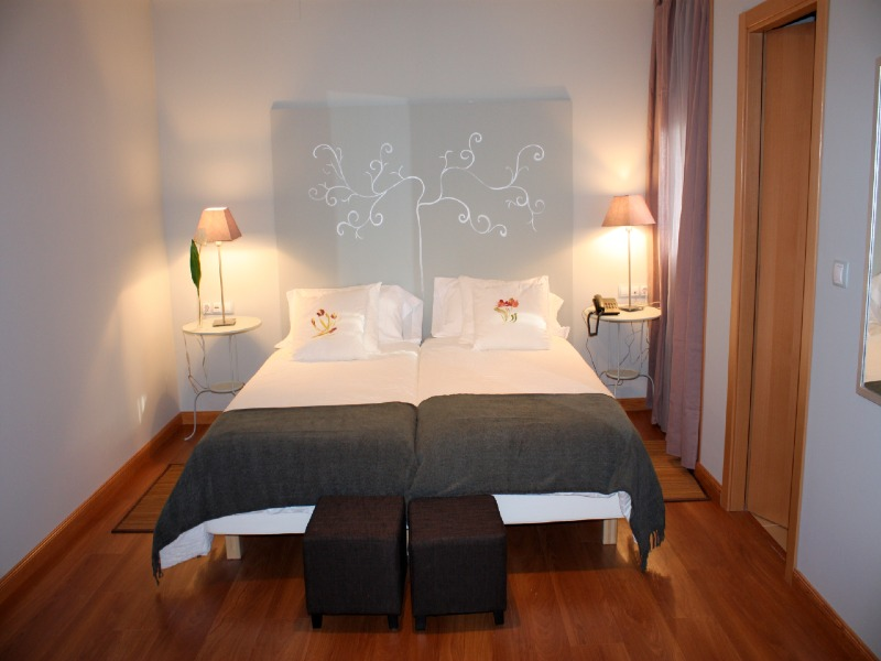 Hospedium Santana Hotel Restaurante