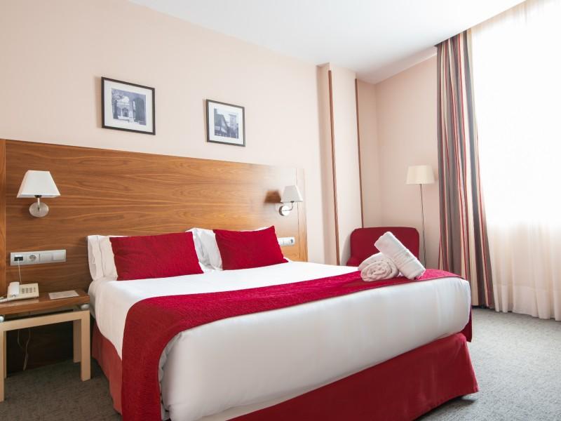 Hospedium Hotel Casino del Tormes