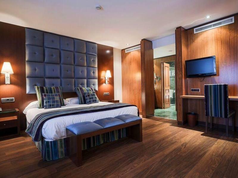 Hospedium HotelMirador de Gredos