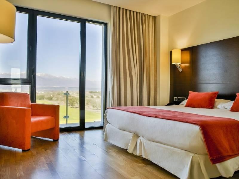Hospedium Hotel Valles de Gredos
