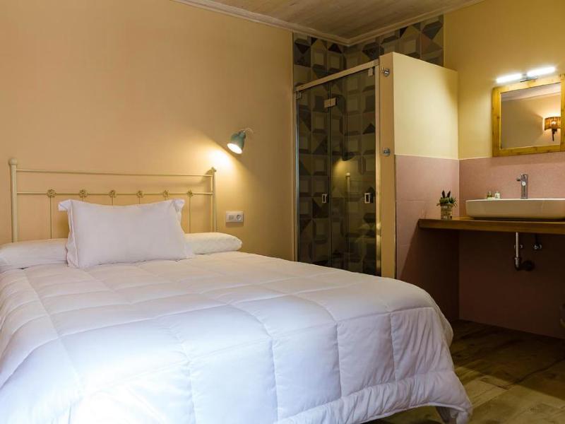 Hospedium Hotel El Nido de Alcudia Suites