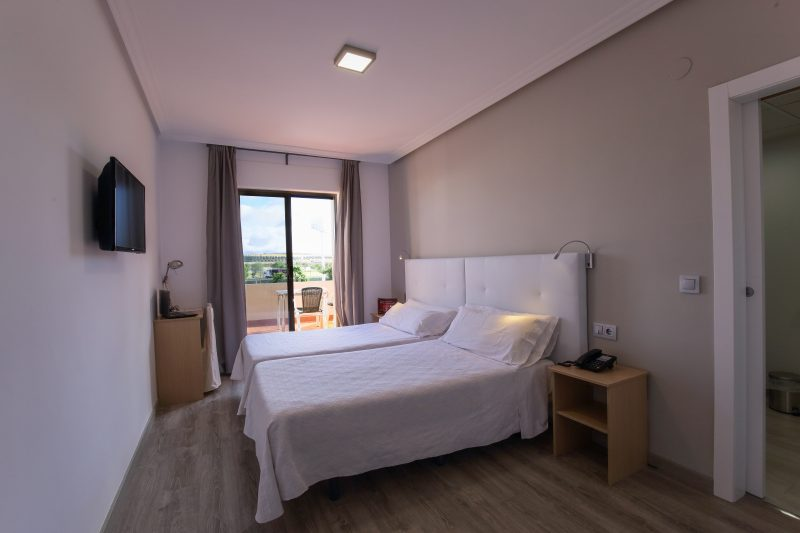 Hospedium Hotel Castilla