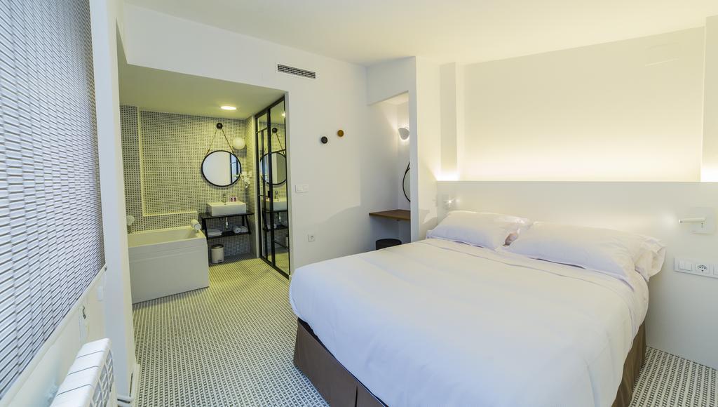 Hospedium Hotel Cañitas Maite